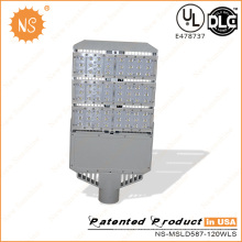 5 años de garantía 13200lm 120W CREE LED Street Light