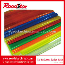 PVC Prismatic reflective sheet