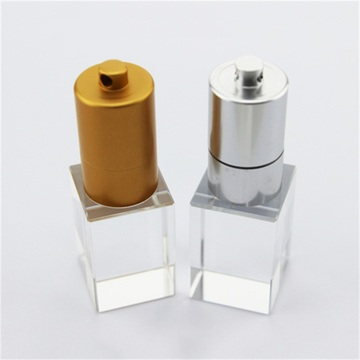 Gifts Custom Perfume Crystal Usb Flash Drive