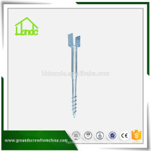 Mytext ground screw model10 HD U71*685