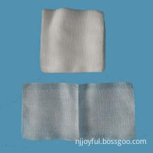 100% Cotton Medical Gauze Swabs, Non-sterile, BP and USP Standard