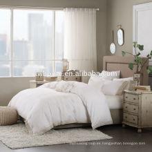 Siempre en flor Carolyn Bordado Ropa de cama de lujo