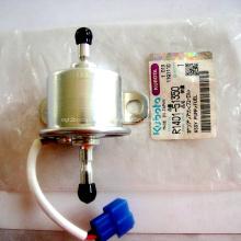 Электрический дизельный топливный насос R1401-51350 для экскаватора Bobcat
