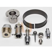 Custom Machining Sheet Metal Fabrication Companies (MQ2063)