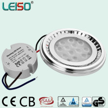 CRI80 12.5W 1100lm LED Spotlight AR111 de Leiso (S012-G53-D)