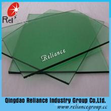 Reliance 8mm dunkelgrün getöntes Glas