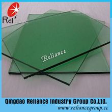 Reliance 8mm Dark Green Tinted Glass