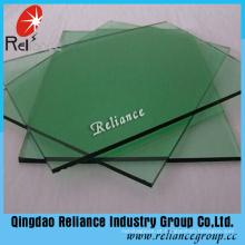 Reliance 8mm verde escuro matizado vidro