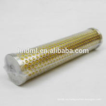 Reemplazo al elemento del filtro de aceite hidráulico ARGO P3.0620-52, elemento del filtro ARGO P3.0620-52