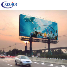 P16 Outdoor Large Advertising Led Video Wall