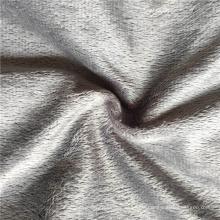Super Soft Short Plush Fabric