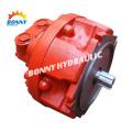 SAI GM Radial del pistón del Motor hidráulico GM2