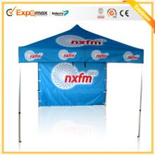 3*3 Cheap Hexagonal Aluminum Frame Pop up Tent Canopy