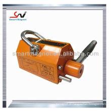 Industrial seguro permanente venda de elevadores magnéticos