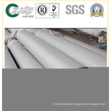 Stainless Steel Seamless Round Pipe