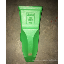 "Esco excavator bucket teeth types""A"""