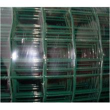 Hochwertiger PVC-beschichteter Eurozaun (TS-J210)