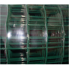 Cerca euro revestida del PVC de alta calidad (TS-J210)