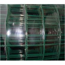 High Quality PVC Coated Euro Fence (TS-J210)