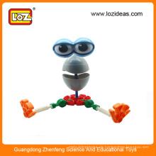 HAPP Kinder Spielzeug Intellekt Blöcke Spielzeug