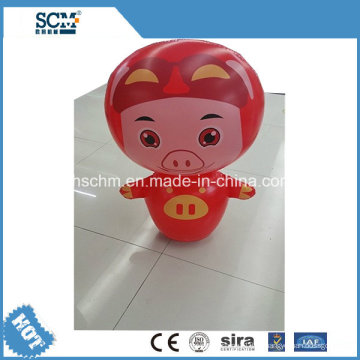 Надувной тумблер / машина для производства воздушных шаров из поли-поли