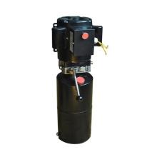 Mini hydraulic power unit for car lift