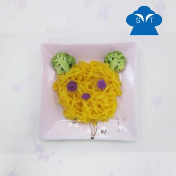 Органическая чистая коньячная лапша / макароны