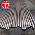 Ferritic and Austenitic Stainless Steel Tube Coil Tube