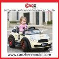 Plastik Baby / Kinder Automobil-Auto-Form / Form