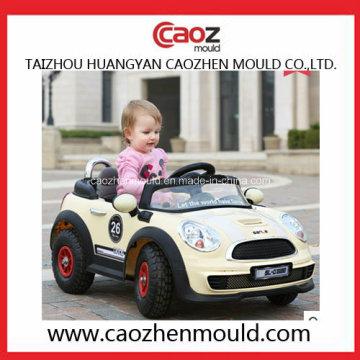 Molde / molde plástico del coche del coche del bebé / de los niños
