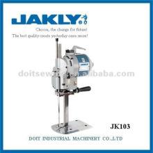 JAKLY103 Auto affûtant la machine à coudre industrielle de découpeuse