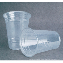 Plastic Cold Cup Pet Cup