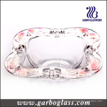 Square Glass Bowl (GB1607YJX/P)