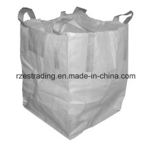 PP Woven Jumbo Bag with UV Treated Packing for Sand