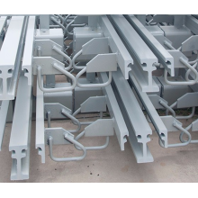 High Yield Strength F Steel Profile