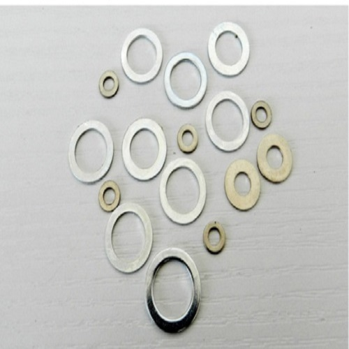 Stahl Q235 Plated Flat Washer