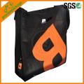 bolsa de ombro promocional com alça longa