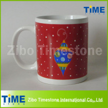 Hot Sale Stoneware Mug for Christmas