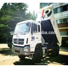 Camión volquete de 6X4 Dongfeng / camión de volquete de Dongfeng / camión volquete de la mina de Dongfeng / camión volquete de la mina de Dongfeng / camión volquete