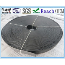 Fireproof Expantrol Flexible Intumescent Strip for Metal Door/ 15mm*15mm Flexible Fire Door Seal Intumescent Fire Seal