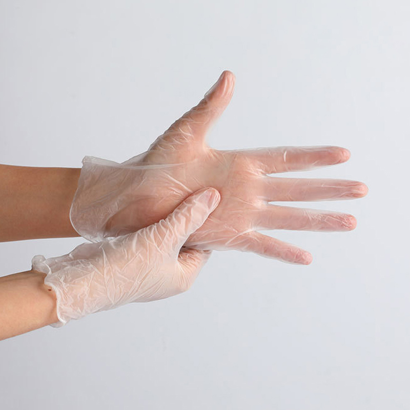 Disposable Medical Gloves18