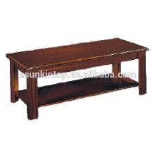 Деревянная базовая мебель для офиса, Индивидуальная конструкция офисной мебели (B111)
