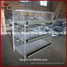 Battery Chicken Cage For Commercial Broiler (Alibaba Hot Selling Products)