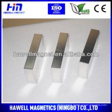 Block neodynium magnet (ROHS)