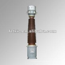 SF6 Transformador de tensão de isolação para gás de 220kV exterior (PT)