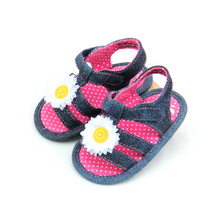 Shoes 2016 Kids Sandals Cotton Sandals