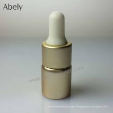 Botella de aceite de cristal Occidental Dooper de 8ml