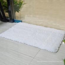 lavável antiderrapante esteiras de porta de entrada de corte interior