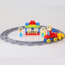 33ПК сцепа пластик подключения игрушки
