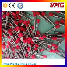 Dental Composite Materials Oral Hygiene Prophy Brushes